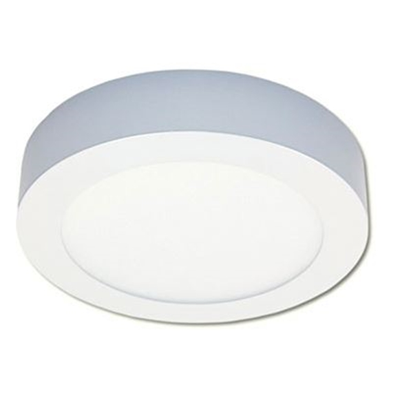 Picture for category Ceiling Mounted Round LED Panel