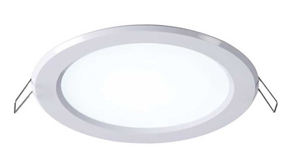 Picture for category Immersed Ceiling Round LED Panel