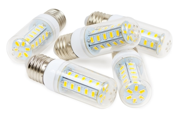 Picture for category Corn LED Ligths