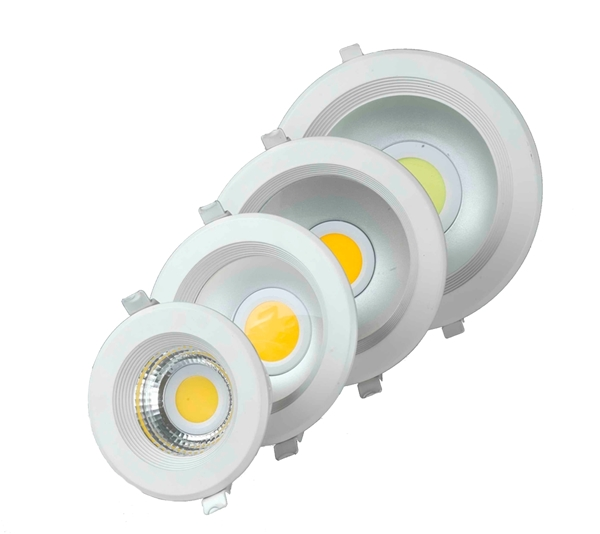 Picture for category LED Downlight with Reflector